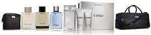 Ermenegildo Zegna Essenza,Intenso,forte,Uomo,Z EDT & Bags  Each Sold Separately