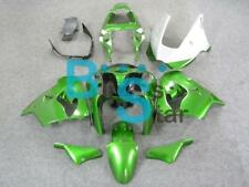 Kawasaki ZX9R ZX-9R Ninja 2002-2003 02-03 ABS racing fairing 13 B C5