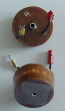 15 pieces lot Choke inductor Rfi filter for dimmers, 460 Mic H , 20 A.