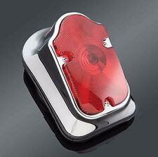 TOMBSTONE TAILLIGHT HARLEY SOFTAIL DYNA FXR FXRS FXLR TOURING SPORTSTER 73-99