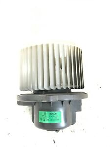 SMART FORTWO BLOWER MOTOR 0130101113 GENUINE 0.6 AUTO 2001