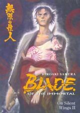 Blade of the Immortal, Vol. 5: On Silent Wings II