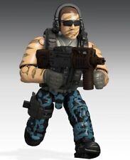 Urban Strike Figure From Mega Call of Duty MQ27 Dragonfire Drone FMG10 Dragonfly