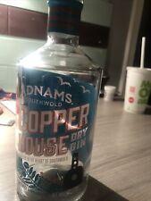 Adnams Copper House Empty Gin Bottle 70cl