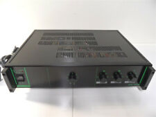 "AMPLIFICATEUR HIFI PRE AMPLI PROFESSIONNEL ""BOUYER AM 1015""  AMPLIFIER VINTAGE"