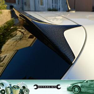 Dachspoiler Heckspoiler aus Carbon für Alfa Romeo Giulietta