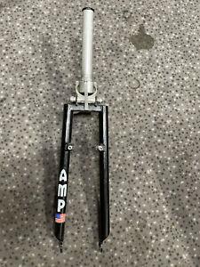 AMP DH Federgabel 26 Zoll Retro Ringle Yeti Cook MTB GT