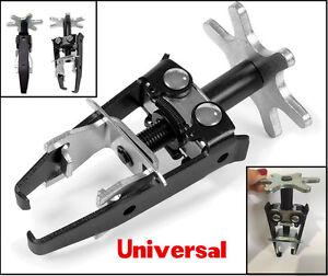 Universal Engine Overhead Valve Spring Compressor Valve Removal Installation Jaw