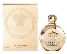 Versace Eros Pour Femme 100mL EDP Spray Authentic Perfume Women Ivanandsophia