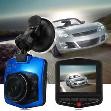 GT300 1080P HD Car DVR Dash Camera Video Recorder Motion Detect Night Vision UK