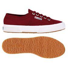 Superga 2750-cotu Classic Sneaker Unisex adulto Rojo (scarlet / 104) 44