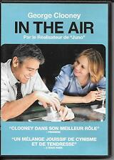 DVD ZONE 2--IN THE AIR--CLOONEY/REITMAN/FARMIGA
