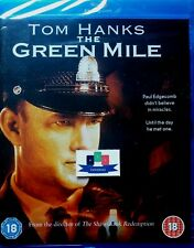 The Green Mile (Tom Hanks) Blu-Ray 2009 New And Sealed