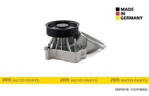 FOR BMW GENUINE WATER PUMP Diesel 60 E61 E63 E64 E70 E71 E83 E87 E90 E91 E92 E93
