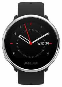 Polar | Ignite | Activity and HR Tracker | Black 90071063 Watch