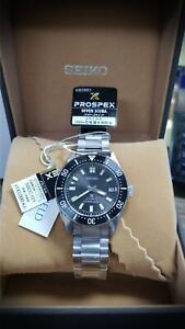 Seiko Prospex 200M Diver Automatic SBDC101 (2021 Ver.) SPB143J1 US*3
