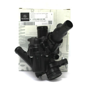 Original Mercedes Thermostat Kühlmittel Regler W176 W246 C117 X156 A2702002200