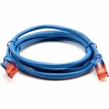 Câble réseau Gigabit Ethernet RJ45 CAT6 1.5m Routeur Modem Switch TV Box PC Xbox