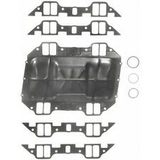 "Fel Pro Intake Manifold Gasket Set 1215; Embosses Metal for 413-440 ""RB"" Mopar"