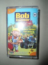 XXXX Bob der Baumeister , Bobs toller Entwurf , Folge 21 , Europa
