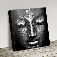 BUDDHA IMPRESSIVE SPIRITUALLY ICONIC CANVAS ART PRINT PICTURE Art Williams