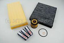 Inspektionspaket Inspektionskit Filter Set Skoda Fabia 6Y 1,2 47KW 64PS AZQ BME