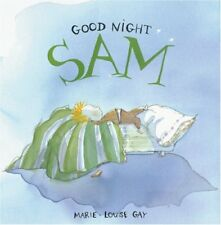 Good Night Sam (Stella and Sam)