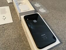 Apple iPhone XR - 64GB - Black (Unlocked) *see description