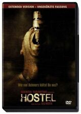 Hostel ( Horror-Thriller Kult ) von Eli Roth mit Jay Hernandez, Derek Richardson