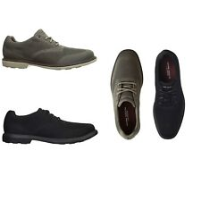 NEW Mark Nason Men's Casual Dress Knit Hardee Lace Up Oxford Shoes WIDE/Medium