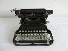 LOVELY ANTIQUE VINTAGE CARONA SPECIAL FOLDING TYPEWRITER c1920'S