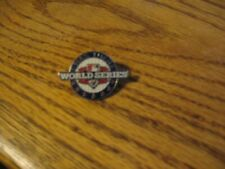 2012 SF Giants I WAS THERE World Series Hat Pin