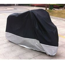 Motorcycle Cover For Triumph Bonneville / Triumph Tiger Explorer rain protector