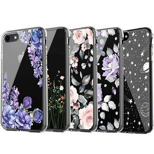 iPhone SE (2020) / iPhone 7 / iPhone 8 / iPhone 7/8 Plus Case + Screen Protector