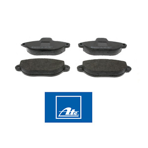 Kit Series Brake Pads Front Fiat Panda - Stitch - Seicento ATE 13-0460-3950.2