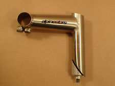 vintage Alpienestars stem 1 1/8'' titanium finish vorbau