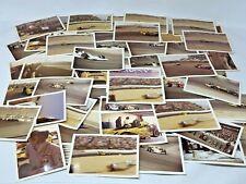 Lot of 56 Vintage Original Formula 1 F1 Racing Colored Kodak Photos 70's VTG