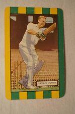 1953 - Vintage - Coles Cricket Card - Australian Cricketers - Arthur Morris