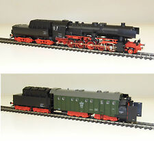 """Märklin 26830 H0 Zugpackung """"Dampfschneeschleuder"""" mit BR 52 der DB NEU-OVP (S)"""