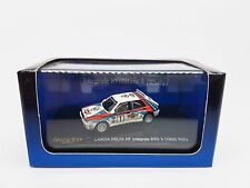 New 1:87 Ricko Model 1:87 Lancia Delta HF Integrale EVO 2 (1992) Rally 38814