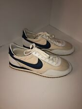 Very Rare Vintage Deadstock 1983 Nike Oceania Waffle Shoes Size 10.5 Men