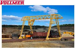 Vollmer N 47901 Verladebrücke - NEU + OVP