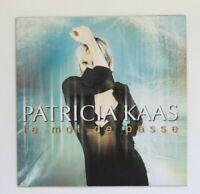 PATRICIA KAAS : LE MOT DE PASSE (OBISPO) ♦ RTL Promo CD Single ♦
