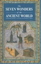 The Seven Wonders of the Ancient World by Martin Price, Peter Clayton and...