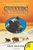 Complete Set Series - Lot of 6 Seekers Return to the Wild HARDCOVER Erin Hunter