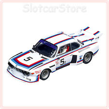 "Carrera Digital 132 30896 BMW 3.5 CSL ""No.5"" 6h Watkins Glen 1979 1:32 Auto"