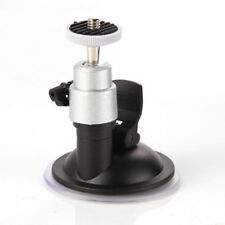 Windshield Suction Cup Mount Holder Bracket for DSLR DC Video DVRCar Vehicle GPS