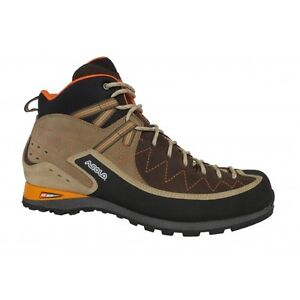 Asolo hiking GREAT  walking gore-tex Boot  Coffee / Camel size eu 40 2/3