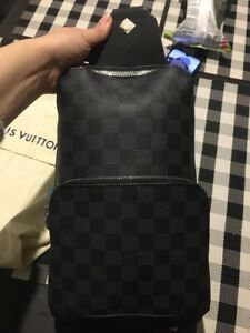 Authentic Louis Vuitton рюкзак рюкзак