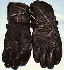 paire de gants moto ALPINESTARS STELLA WR-3 GTX Femme  Noir taille L neuf